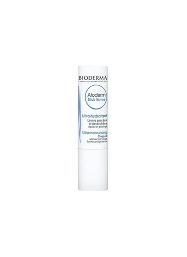 Bioderma BIODERMA Atoderm Lip Stick 4 gr Renksiz
